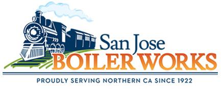 Boiler Parts - San Jose Boiler Works on